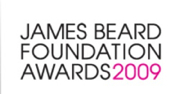 james beard 2009 logo3 2009 James Beard Foundation Award Winners