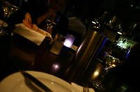 darkrestaurant Restaurant Lighting: How Low Should It Go?