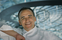 jean georges Fast Companys 10 Most Creative People in Food: And the Winners Are...