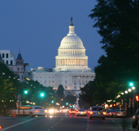 us capitol1 Washington, D.C.: Our Food Capital, Too?