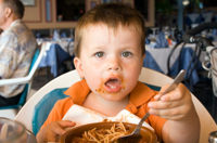 top kid friendly restaurants Best Kid Friendly Restaurants: Our Diners Have Spoken