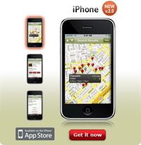 iphone app update This Just In: OpenTable for iPhone 2.0 Mobile App