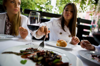 fit for foodies 50 Finest Restaurants for Foodies