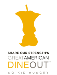 gado Great American Dine Out: Help End Childhood Hunger