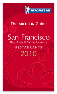 Michelin Star Restaurants San Francisco Twinkle, Twinkle: San Franciscos Michelin Starred Restaurants