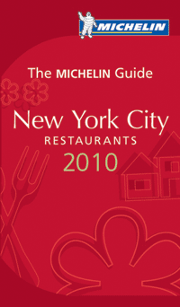 michelin new york 2010 Michelin Picks New Yorks Best Restaurants for 2010