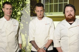 Three Finalists Top Chef Restaurants: Where Your Favorite Contestants Are Cooking