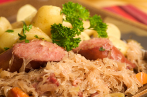 Choucroute Takes Chicago1 Choucroute Takes Chicago: Chi Town to Become Chou Town?