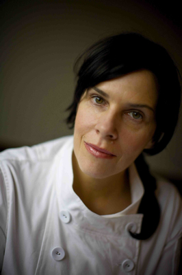 Barbara Lynch Chef Barbara Lynch Reveals Recipe for Raising Adventurous Eaters