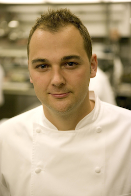 Daniel Humm Chef Daniel Humm on What His Mom Taught Him About Sourcing Ingredients