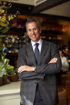 Danny Meyer The Restaurateur Danny Meyer Is Ready for His Close Up