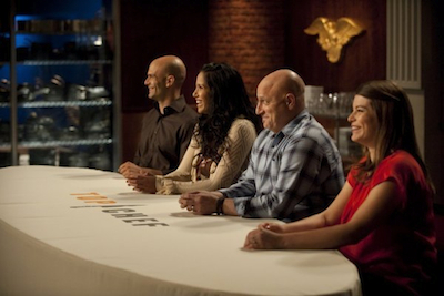 Gail Loves Vodka Top Chef D.C. Episode 2: The Proof Is in the Pudding