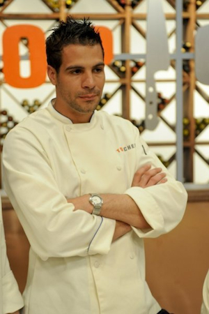 Top Chef Episode One2 Top Chef D.C. Episode One: Find Out Who Are the Standouts