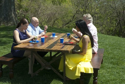 TCDC3 Picnic Top Chef D.C. Episode 3: Waxman On, Waxman Off