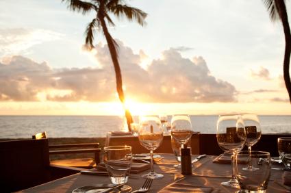 Best Scenic View Restaurants Best Scenic View Restaurants: Your 2010 Diners Choice Award Winners Are...