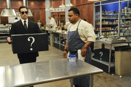 TCDC10 Keanu Top Chef D.C. Episode 10: Not So Brilliant Disguise