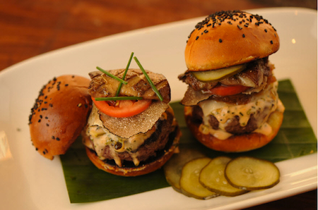 Sliders at STK LA Purchase $50 for $25: This Weeks OpenTable Spotlight Offers Are Shining Bright