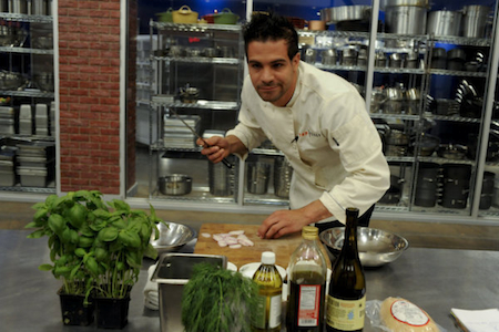 TCDC12 Angelo Top Chef D.C. Episode 12: The Final Countdown