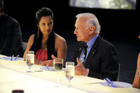 TCDC12 Padma Buzz Aldrin Top Chef D.C. Episode 12: The Final Countdown
