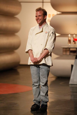TCJD 1 Zac Top Chef Just Desserts Episode 1: 20 Questions with Pastry Chef Michael Laiskonis