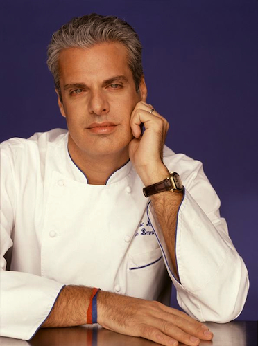Chef Eric Ripert on His Michelin Stars The Michelin Stars Are Out in NYC: Eric Ripert Reflects on His Threepeat
