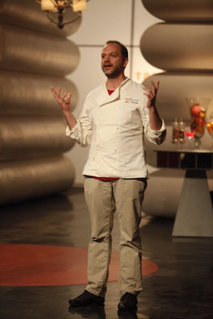 TCJD 5 Eric Top Chef Just Desserts Episode 5: Lets Get Some Shoes...