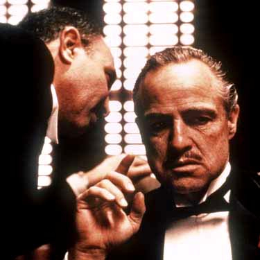 The Godfather Were Going to Make You an Offer You Cant Refuse. A Spotlight Offer, That Is!