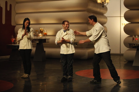 TCJD 8 Zac Top Chef Just Desserts Episode 8: Michael Laiskoniss Take on the Tea Party...