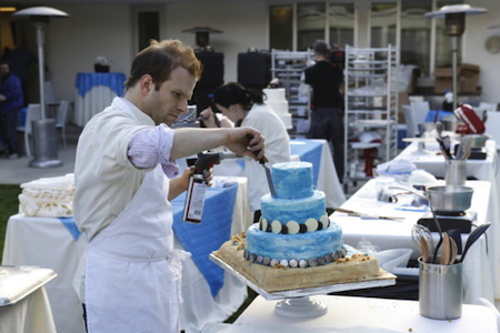 TCJD Episode 9 Zac Cake Top Chef Just Desserts Episode 9: Michael Laiskonis on Cold Spray, Payard + More