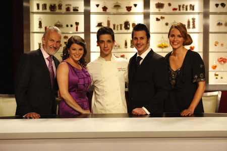 TCJD Finale Yigit Top Chef Just Desserts Finale: Pastry Chef Michael Laiskonis on Love and Loss