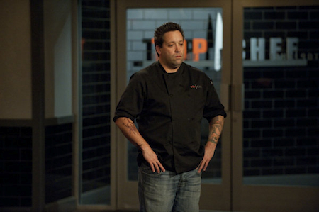 Mike Episode 11 Southern Discomfort: Chef Ed Cotton Recaps Top Chef All Stars Episode 11