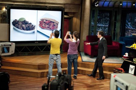 Top Chef Season 8 Ep 10 Shootout Chef Ed Cotton Weighs in on the Top Chef All Stars Star Turn on Jimmy Fallon