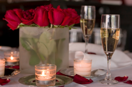 Valentines Day 2011 Dining Survey Restaurants Are the Place to Celebrate Valentine's Day, According to New Survey