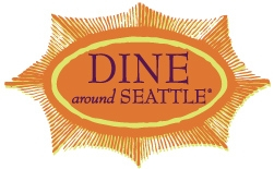 Dine Around Seattle Dine Around Seattle Celebrates a Decade of Fine Dining in Seatown