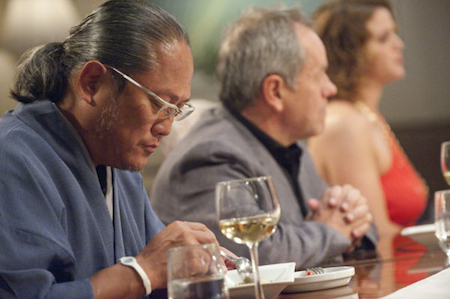 Morimoto Chef Ed Cotton Picks Winner of the Top Chef Finale, Reveals His Last Supper