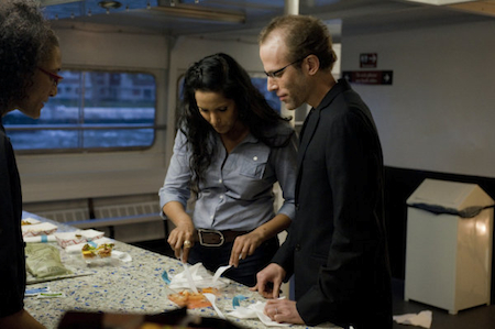 Padma and Dan Top Chef Episode 12: Chef Ed Cotton on the Final Five