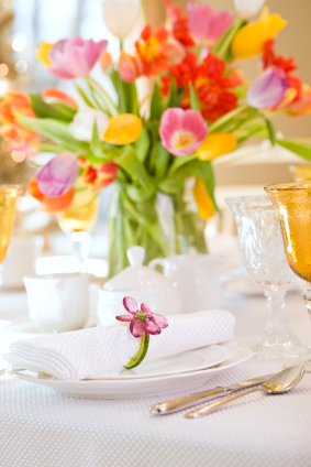 Mothers Day 2011 Dining Out Is In on Mothers Day, According to New Survey of OpenTable Diners