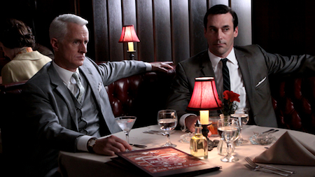 Mad Men Restaurants Mad Men Restaurants: 10 Places Don Draper Dined in New York    and You Can, Too!