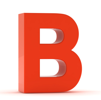 B Is The New A, As In Scarlet Letter, Thanks To The Newish New York City  Health Department Letter Grades.