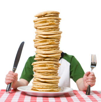 Pancakes On Our Plate This Week: Dinner Party Winner; Dine Out for No Kid Hungry Enrollment; Restaurant Weeks in Atlanta + Vegas, + Labor Day Happenings