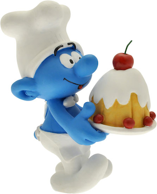 Smurf Restaurant Websites Unappetizing to Diners   But Burgers Are; A Day in the Life of Critic Michael Bauer; Chopsticks Arent Musical Instruments; Veggies Best Bacon