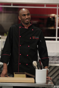 TCJD 2 1 Villian The Town Dish Dishes on Bravo's Top Chef: Just Desserts Season 2 Premiere