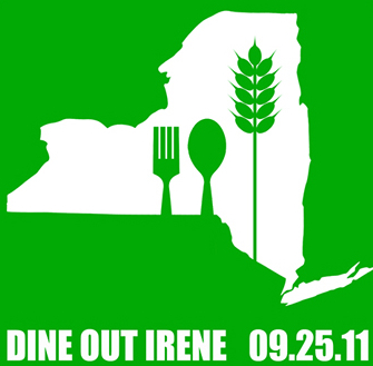 Dine Out Irene On Our Plate: Top 50 Foodie Restaurants; Dine Out Irene + More Charitable Events; Gwinnett Restaurant Week and Others Continue; Work for OpenTable