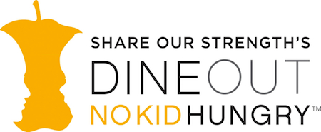 Share Our Strength 20111 OpenTable Supports Share Our Strength's Dine Out For No Kid Hungry 9/18 – 9/24