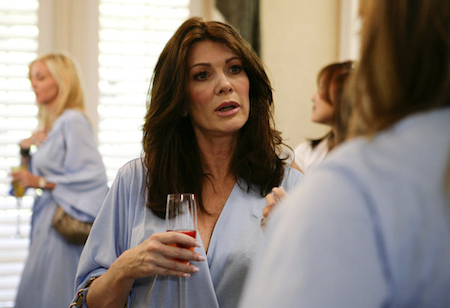 Lisa Vanderpump Nudity at Restaurants; Restaurant Weeks Under Fire; Diner Complaints; What Restaurant Hosts Wish You Knew; Pickles Are Hot; But, Entrees Are Not?