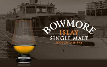 Bowmore Win 2 Tickets to the Liquor.com Sail the Pacific with Bowmore Day Cruise in LA
