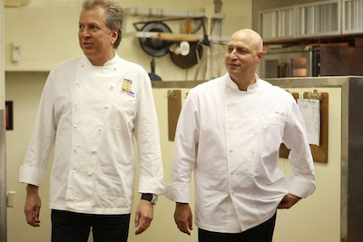 TCTexas 6 Tom Top Chef Texas Episode 6: Chef Ed Hardy Wonders, Who Shot Ty lör?