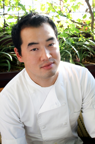 Chef Haru CHAYA Brasserie Chef Harutaka Kishi Talks PDA, Tripe + White Day in Japan