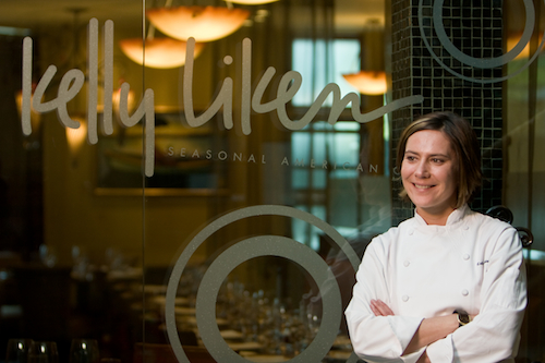Kelly Liken 12 Female Chefs Making Womens History in Restaurant Kitchens Around the U.S.