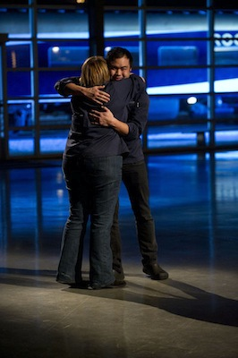 TCTexas Finale Hug Top Chef Texas Finale: The Paradox of Choice with Chef Ed Hasta La Vista Hardy
